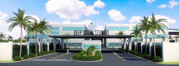 Deep South Studios, a proposed $63.5 million movie campus in Algiers, moves forward