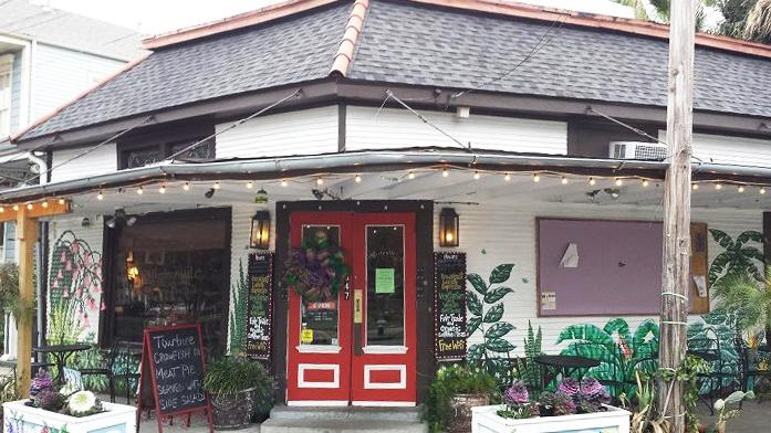 Algiers Point: The Secret Jewel Of New Orleans