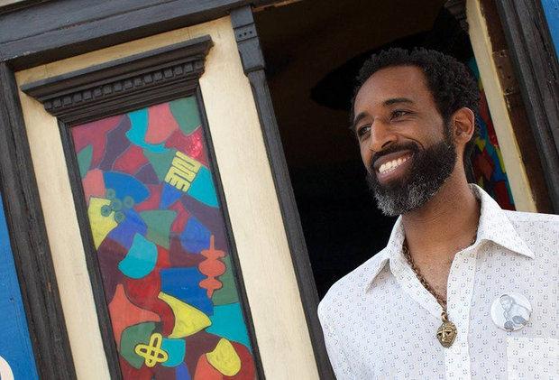Short film 'The Lot' based on Algiers Point businessman