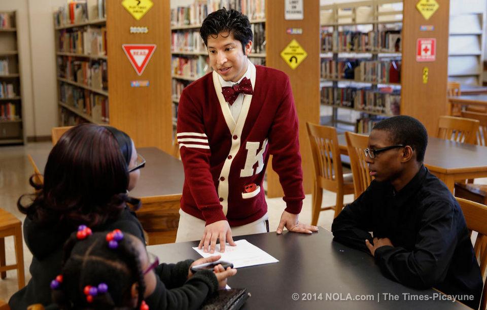 More seek New Orleans public schools; Harte, Karr, Baby Ben tops