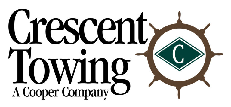 Crescent Towing Logo